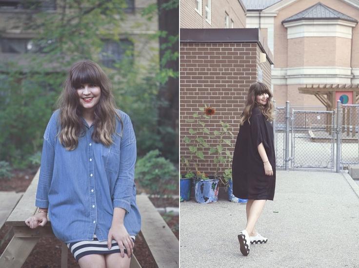 Catch Up: Arden Wray (pictured, Katie Merchant)