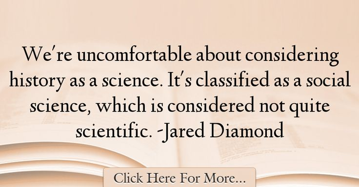 Jared Diamond Quotes About Science - 62066