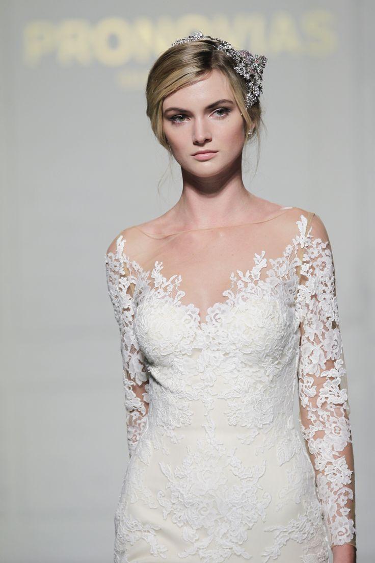 78 best NYC SHOW 2016 images on Pinterest Wedding dressses