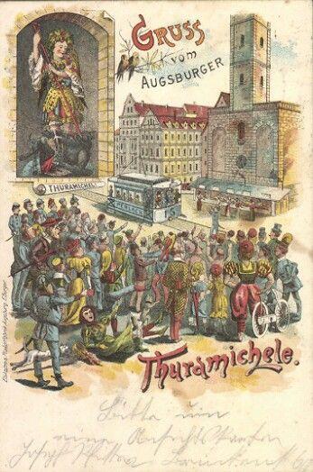 Turamichele