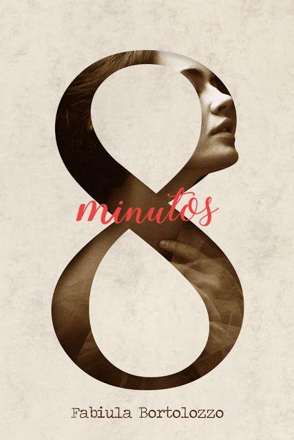 """Não é linda a capa do novo livro Oito minutos da Fabiula?   Foi concebida pelo Murilo Guerra, um talentoso designer que colabora voluntariamente com a INDEX.  Faça """"gosto"""" na página do Murilo e deixe um """"comentário"""" para lhe dar os parabéns!  Livro à venda a partir do dia 26 de dezembro."""