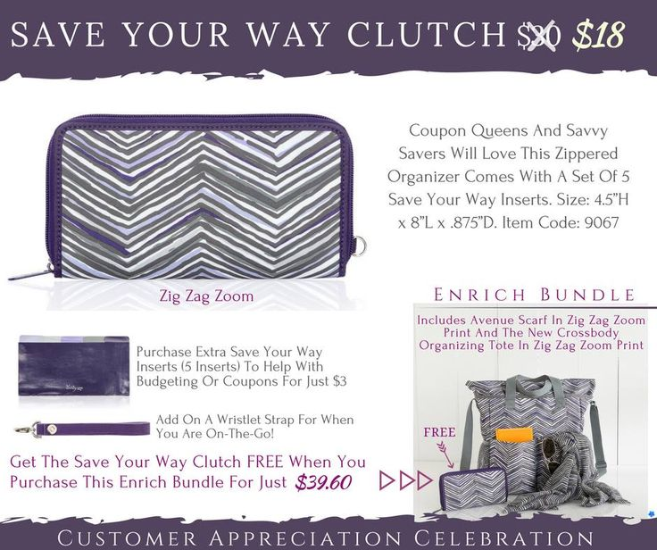 Find great deals on eBay for thirty one coupon clutch. Shop with confidence.