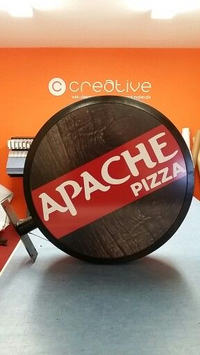 Lightbox for Apache Pizza done ☆