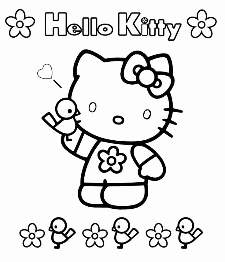 93 best Arts Crafts Hello Kitty Friends Templates 1 images on