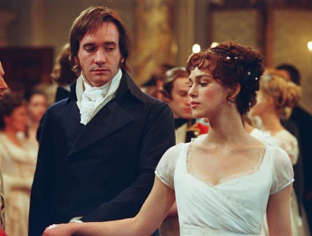 10 Facts You Didn't Know About 'Pride and Prejudice' (2005)