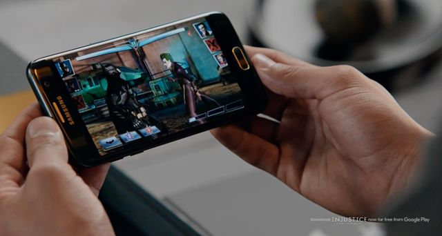 As if the Galaxy S7 isn't cool enough, Samsung just announced a custom Batman-inspired S7 Edge.  Bruce Wayne finally gets his own special edition Galaxy S7 Edge smartphone. Dubbed as the S7 Edge Injustice edition, it features a customized ... Read More