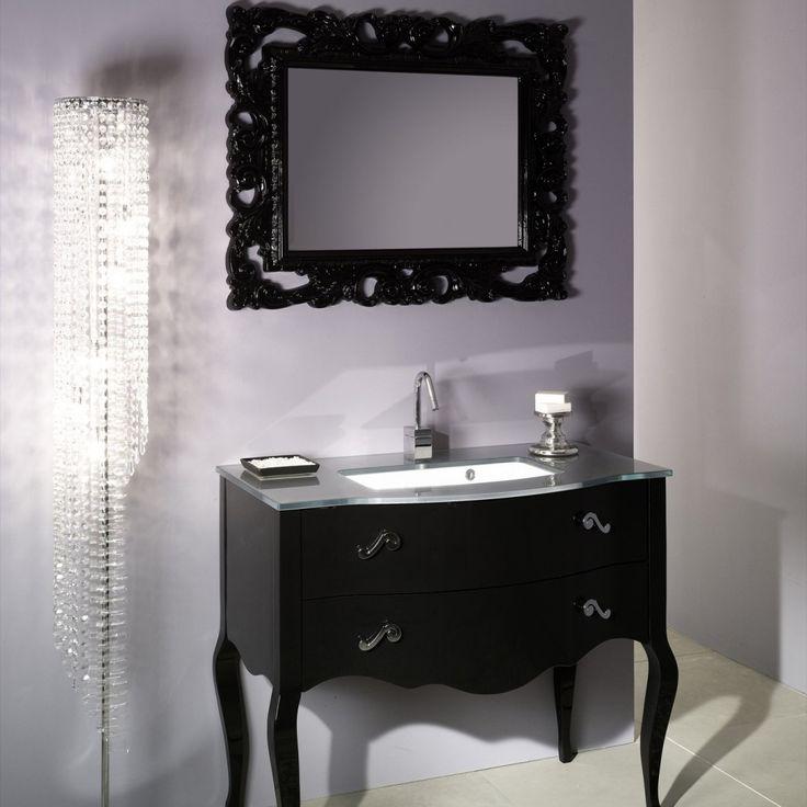 Bathroom Comely White Bathroom Decoration Using: 25 Best Bathroom Vanities Images On Pinterest