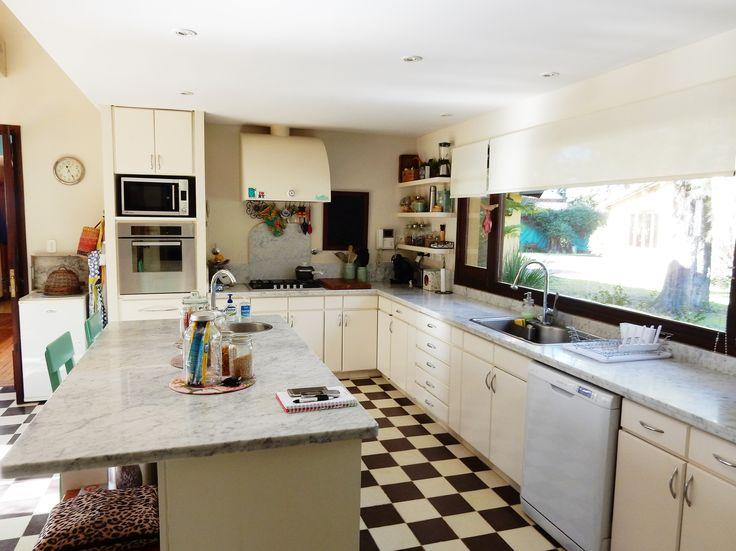 Best 19 Cocinas / Diseño interiores / Pappacena Carbone Propiedades ...