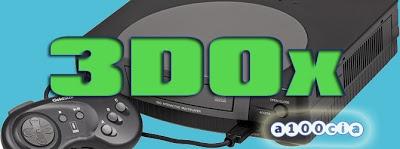 A cierta100cia: 3dox, emulador de 3DO para Xbox 360
