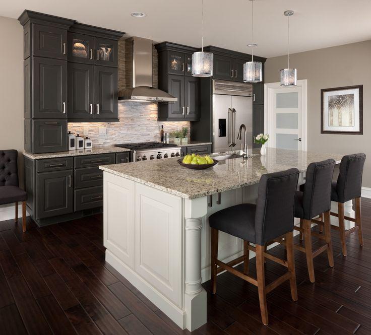 KSI Designer, Jim McVeigh   Transitional   Kitchen   Detroit   By KSI  Kitchen U0026 Bath