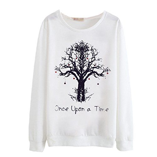 Once Upon A Time Art Lantern Tree Sweatshirt Eco Fleece Sweater for Women Lady Jiayiqi http://www.amazon.co.uk/dp/B01A2PXPOU/ref=cm_sw_r_pi_dp_8xgXwb1AM6C4J