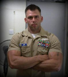 Miltary Muscle 99