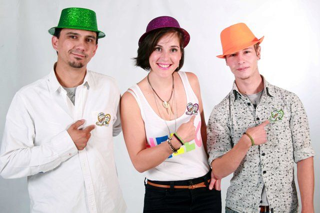 The Sextons are supporting Tekkie Tax day are you?  http://www.tekkietax.co.za/