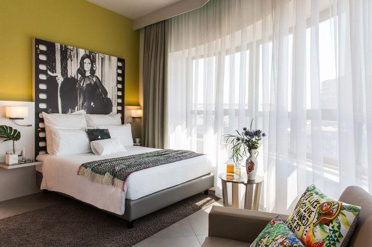 世界的なインテリアの街ミラノに誕生した注目のデザインホテル