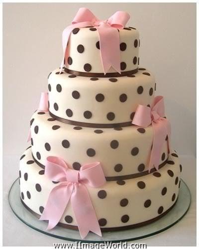 10 Adorable Birthday Cake Ideas For Girls
