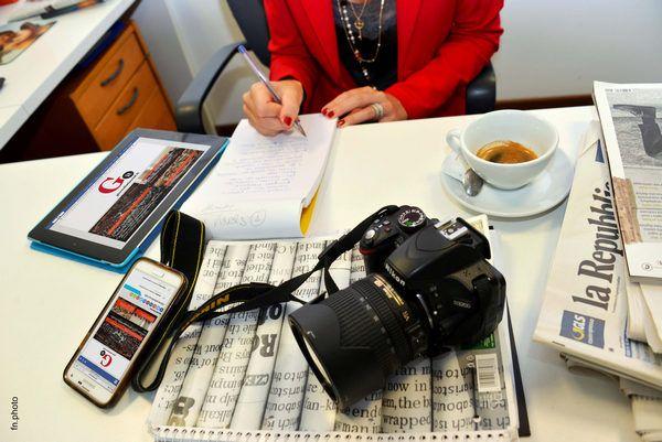 """Encanto Public Relations, Giornalisti Italiani sempre più Social """"Audit Italian Press"""", un'indagine qualitativa dell'Istituto Ixè con il supporto di Encanto Public Relations, la prima fotografia di come i giornalisti  utilizzano i social network nel loro lavoro.   #encantopublicrelations #istitutoixè"""