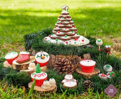 Οι Χριστουγεννιάτικες δημιουργίες μας!