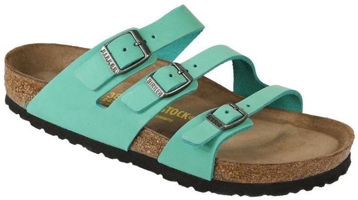 Birkenstock orlando soft footbed sandal for sensitive feet