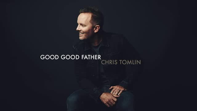 Chris Tomlin Good Good Father Easy Piano Sheet Music Notes, Chords