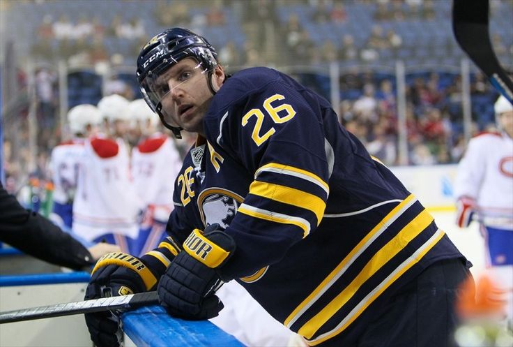 Is Thomas Vanek Minnesota's Next Dany Heatley? - http://thehockeywriters.com/is-thomas-vanek-minnesotas-next-dany-heatley/