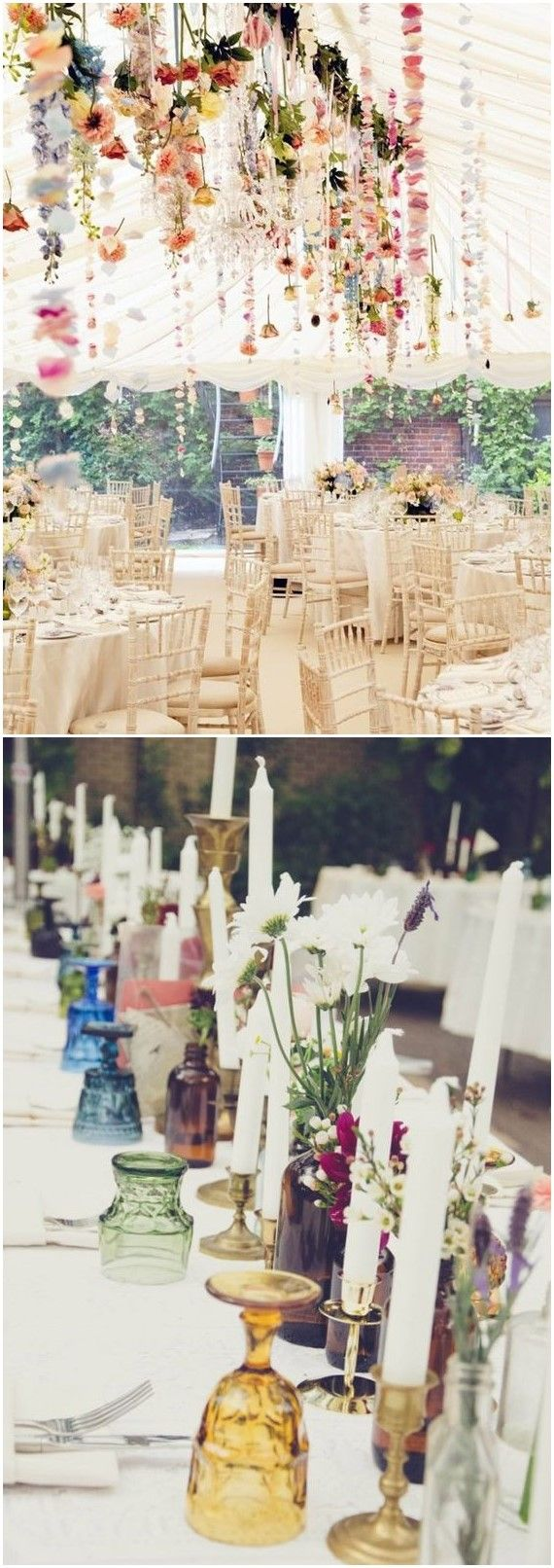 20 Gorgeous Boho Wedding Decor Ideas On Pinterest