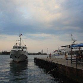 Yalta @ Russian Sea... Crimea