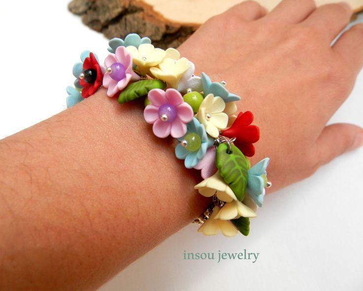 Favoloso Oltre 25 fantastiche idee su Anelli di fiori su Pinterest | Anelli  MH23