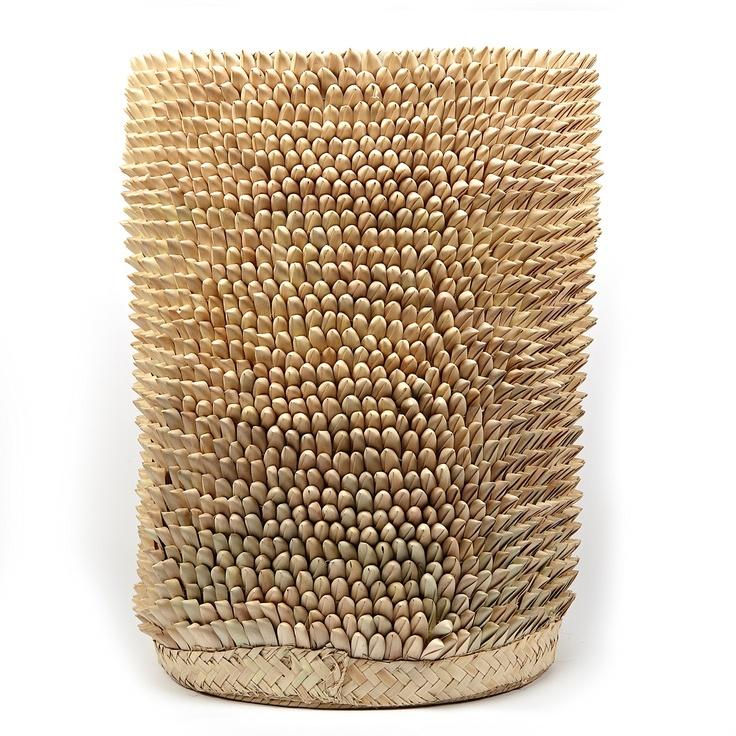 // Quill Textured Basket