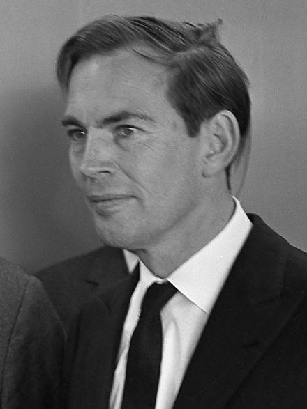 Christiaan Barnard – Wikipedia