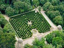 laberinto de horta barcelona - Buscar con Google