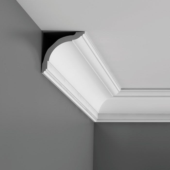 CX127 Corniche moulure de plafond Axxent Orac decor