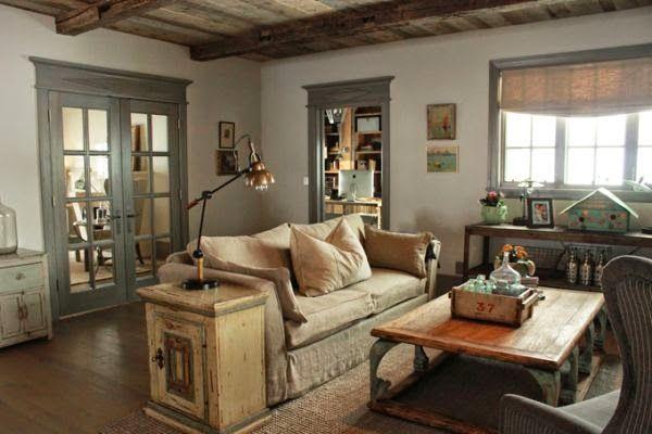 Desiree ashworth of decor de provence photo by eliesa findeis with - Estilo Rustico Casa Rustica En La Provenza Rustic House