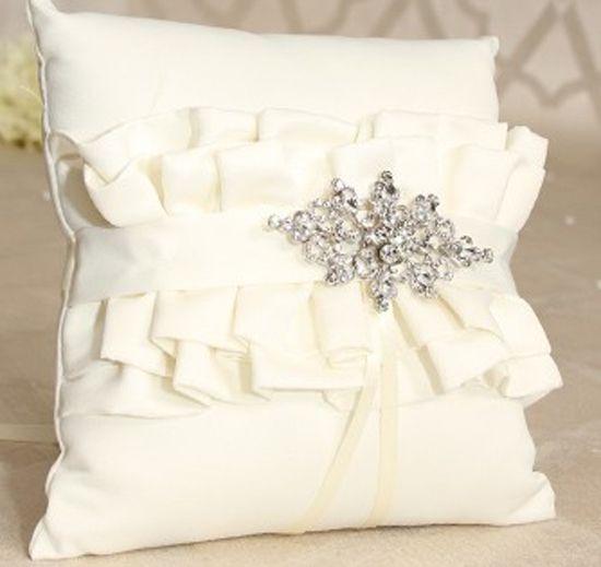 Isabella Ring Bearer Pillow | Ring Bearer Pillows | Ring Pillow