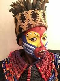 Image result for rafiki costume