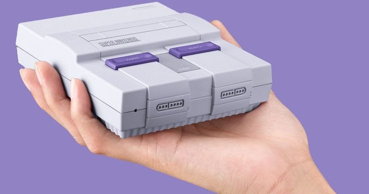 SNES Classic Pre-Orders Canceled at Walmart Following Technical Glitch -- Walmart claims it accidentally launched pre-orders for the SNES Classic and is not currently offering the gaming device at this time. -- http://movieweb.com/super-nintendo-entertainment-system-classic-preorders-canceled-walmart/