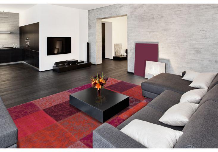 Dywany Patchwork :: Dywan patchwork Intensive 8371 Spicy - Carpets&More - wysokiej klasy dywany i akcesoria tekstylne