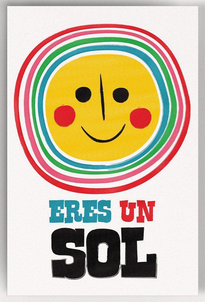 Sol - Postal