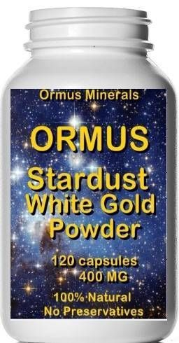 White Powder Gold 120 Count Sale!! $70.00
