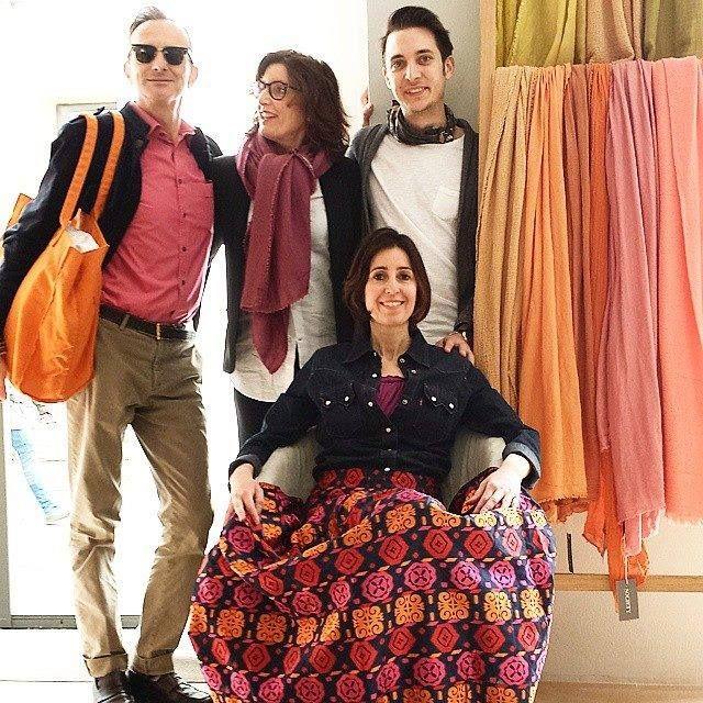 Milan Design Week 2015 | Society Staff