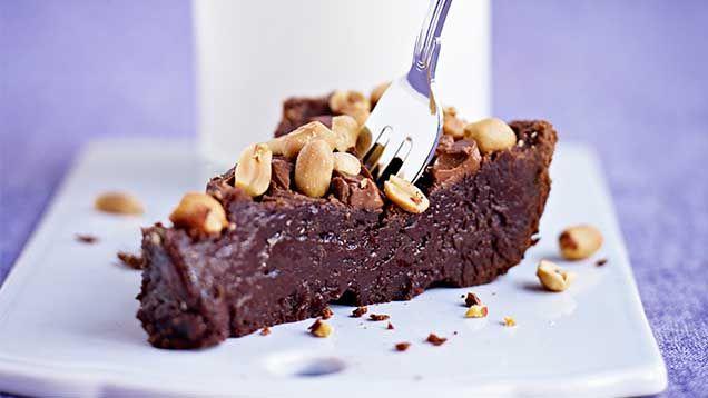 Kladdkaka är världens bästa kaka! Visste du att choklad gör dig både friskare, snyggare och gladare.Här är 7 anledningar till varför du ska njuta lite extra av kladdkaka i dag. 1. Lyckligare Vi är...