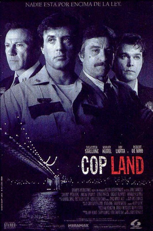 1997 - Copland - Cop Land - tt0118887