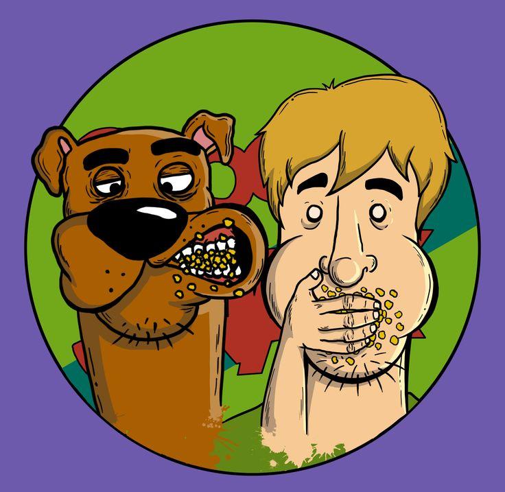 Scooby Snax