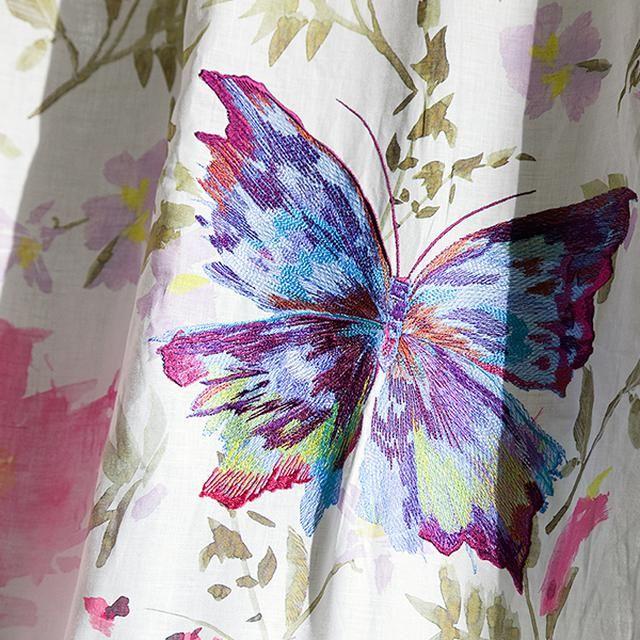 Tecidos - Rasch Textil - Evolution - Paradaise Garden