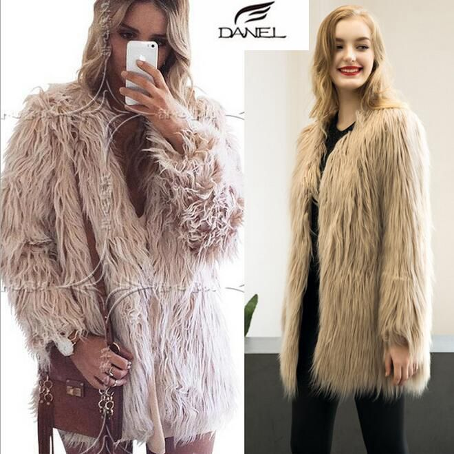 98 best fur coat women images on Pinterest