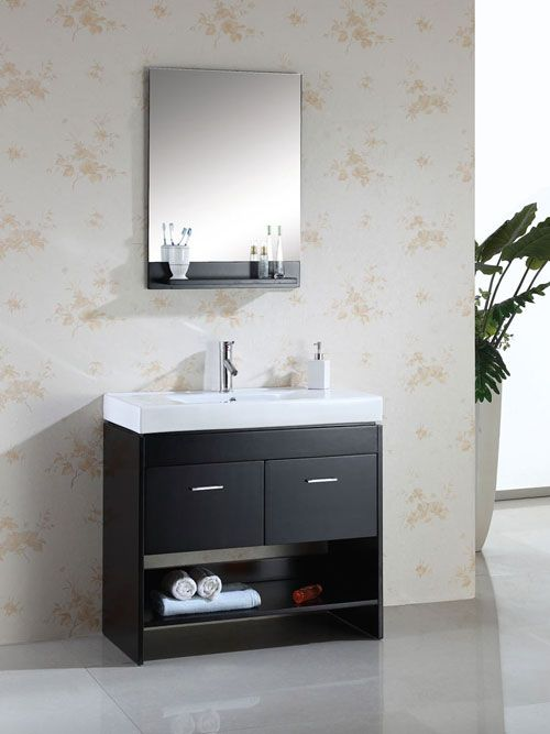 Small Bathroom Vanity Cabinets best 25+ narrow bathroom vanities ideas on pinterest | master bath