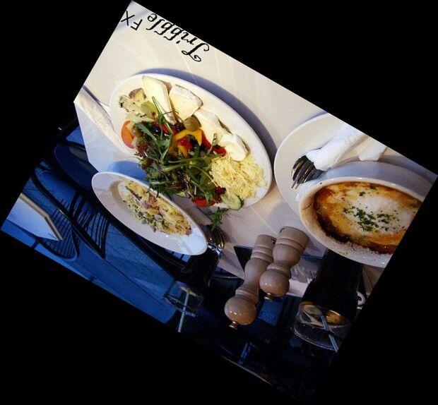 Verdi's Restaurant