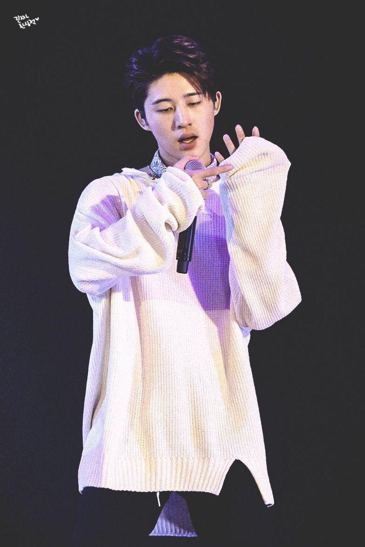 B.I (iKON) 비아이 (아이콘)