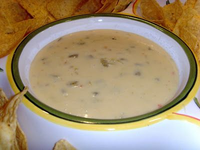 Ok, I have a (not so) secret love affair with chips and queso. Seriously I'd have the stuff for breakfast, lunch, and dinner if I could… When I lived in Albuquerque I'd get chips and queso at Taco Cabana (menu item #21) often and this recipe comes pretty close to theirs. Queso Blanco Dip Ingredients: …