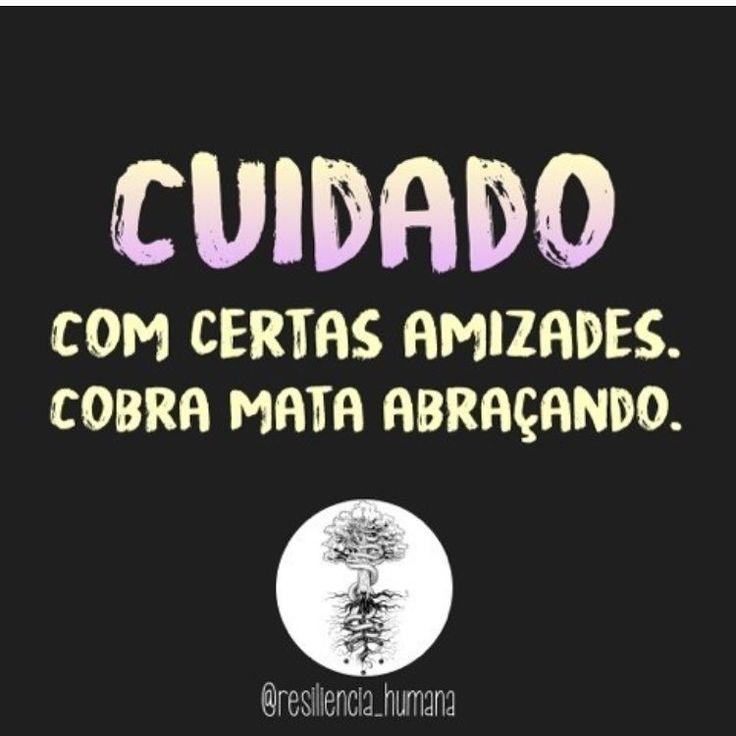 Dispensa legenda… #frases #amizade #resiliênciahumana #confiança