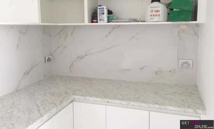 Thin Calacatta Polished 600x1200 (Code:00412) - Get Tiles Online